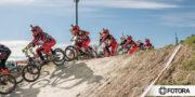 Fotos en el Campeonato de BMX