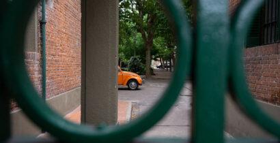 Caminata fotográfica por Villa Crespo